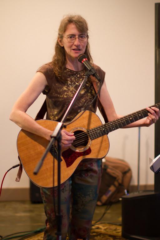 Texas Music Project Feb brings Sara Hickman to Katy2011
