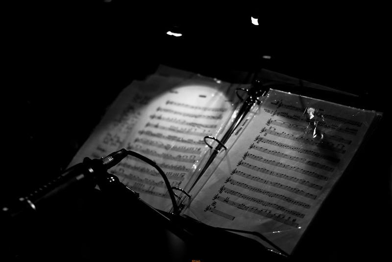 Texas Music Project - Jan 2011