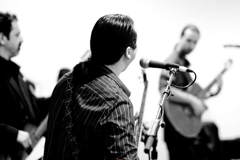 Texas Music Project - March 2011