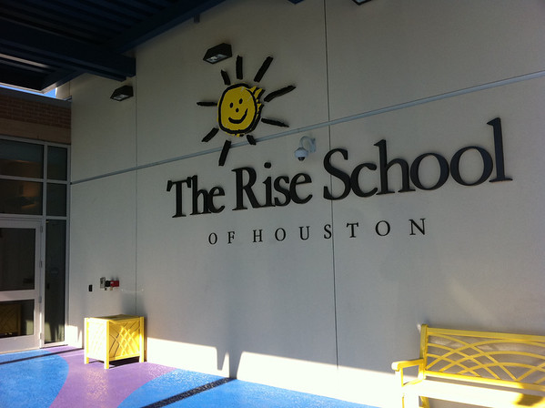 Nurturing Pathways - RISE School Houston