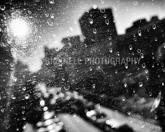 Harlem Abstract