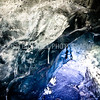 Inside the Black Glacier