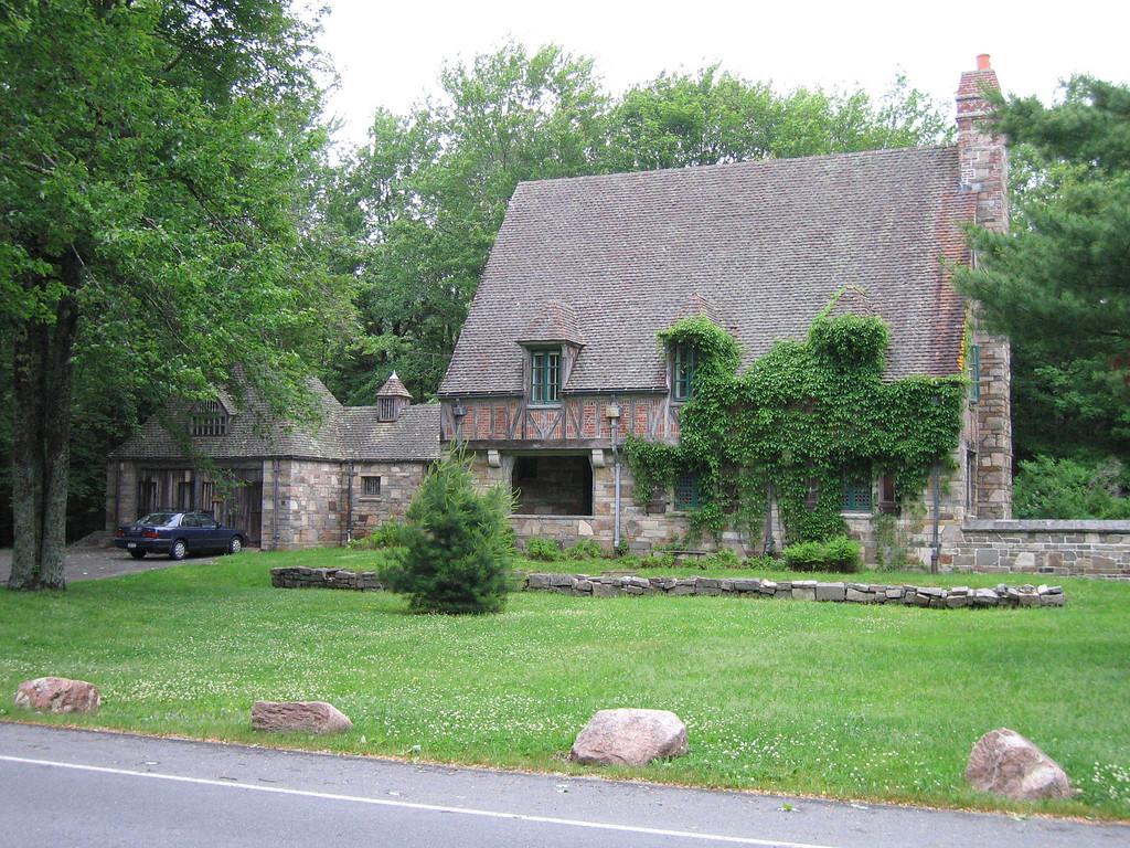 41 Historic Jordon Estate
