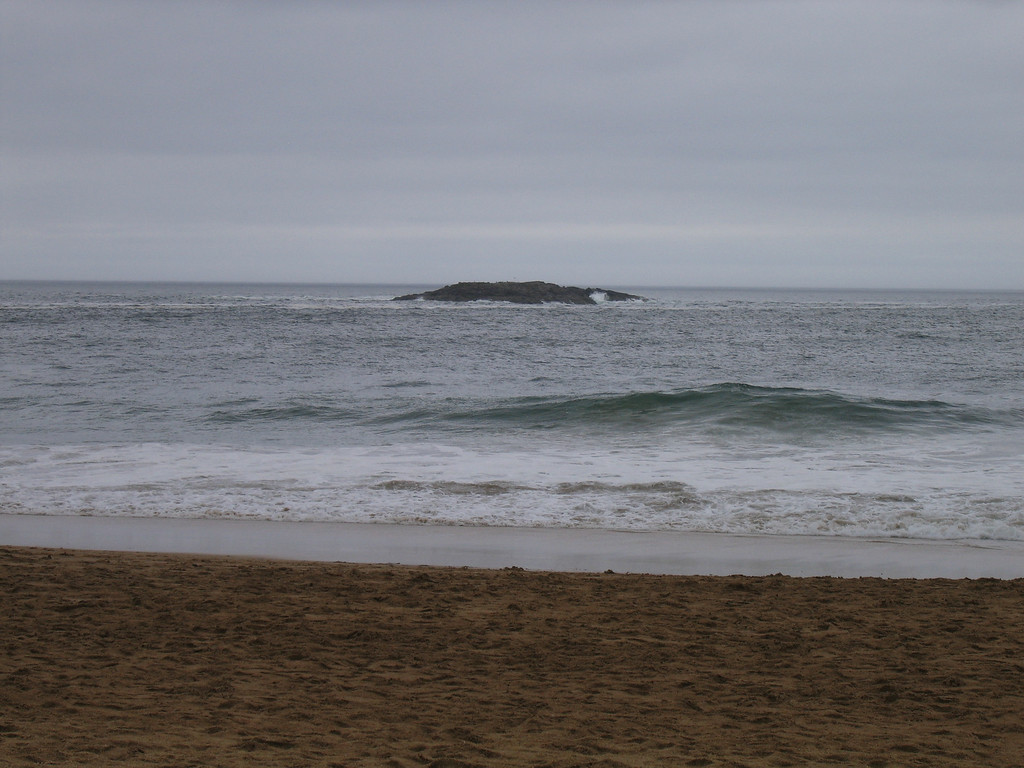 08 Sand Beach