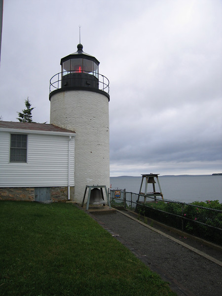02 Bass Harbor Light Station
