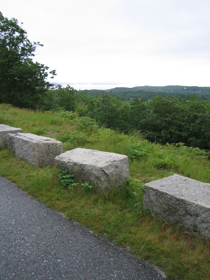 06 Access Road Detail