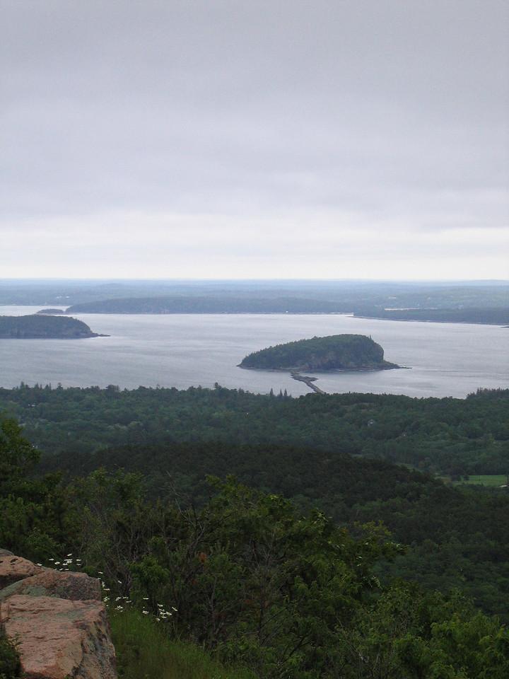 16 Whale Island