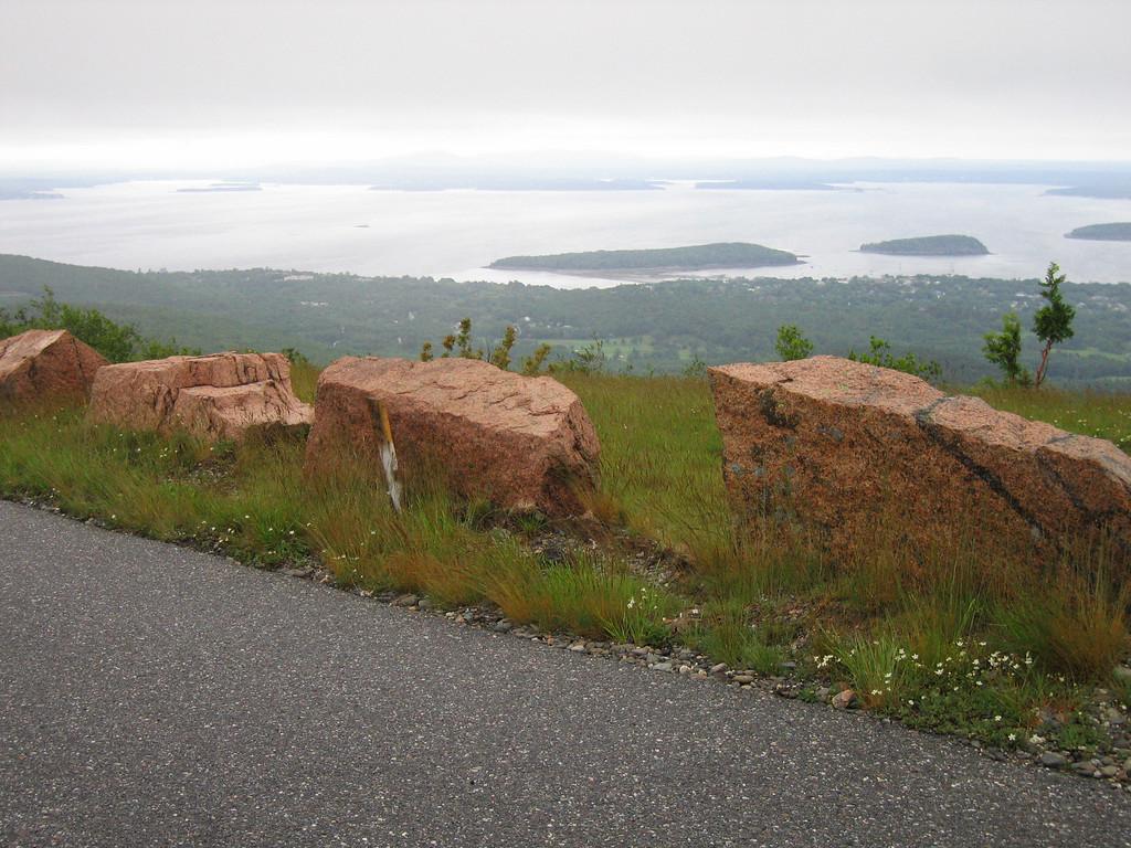22 Rock Barriers MS