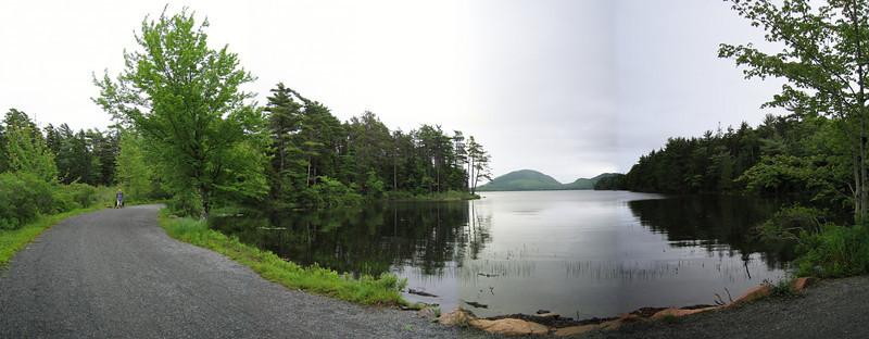 12 Carraige Road and Eagle Lake Pan