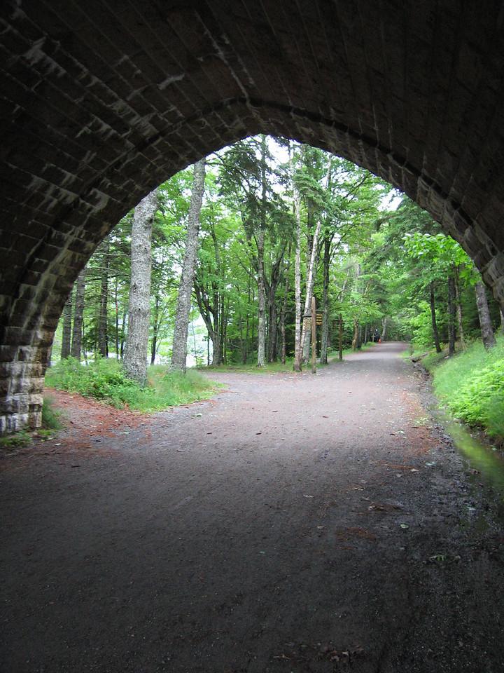 08 Tunnel Reverse
