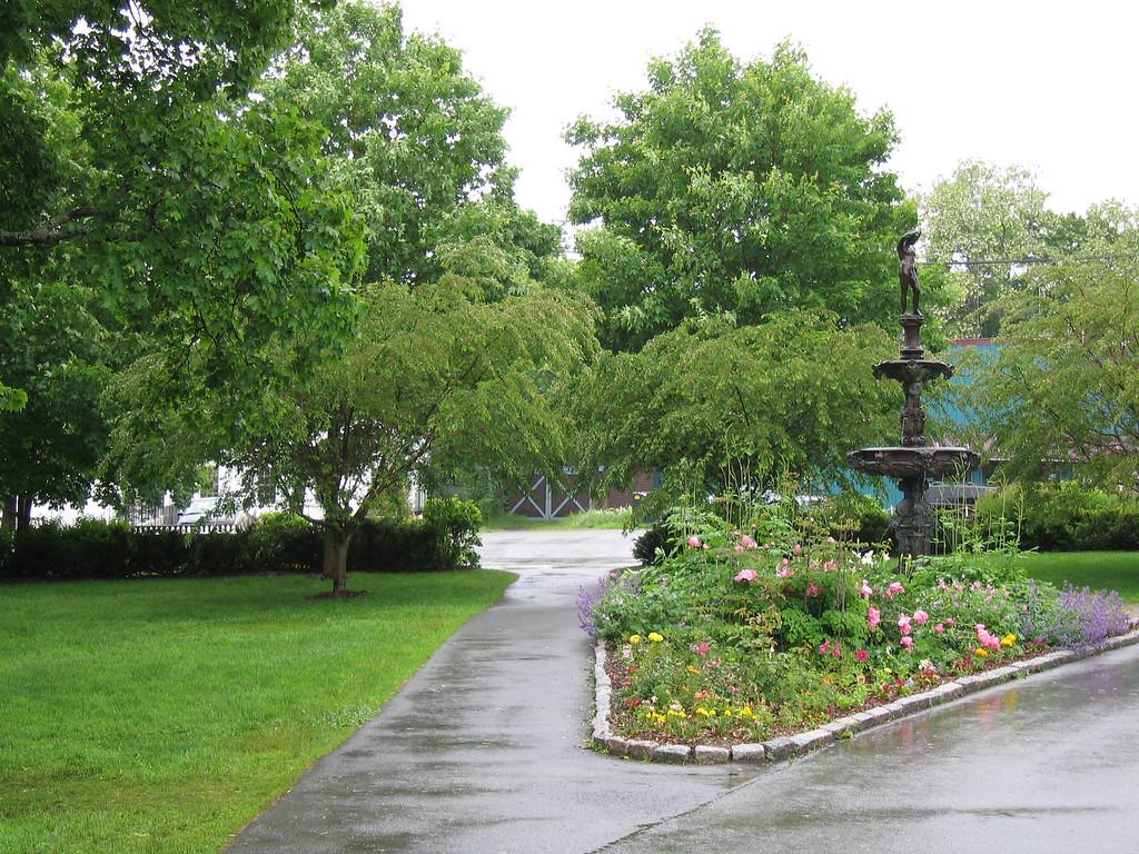 15 Bar Harbor Park
