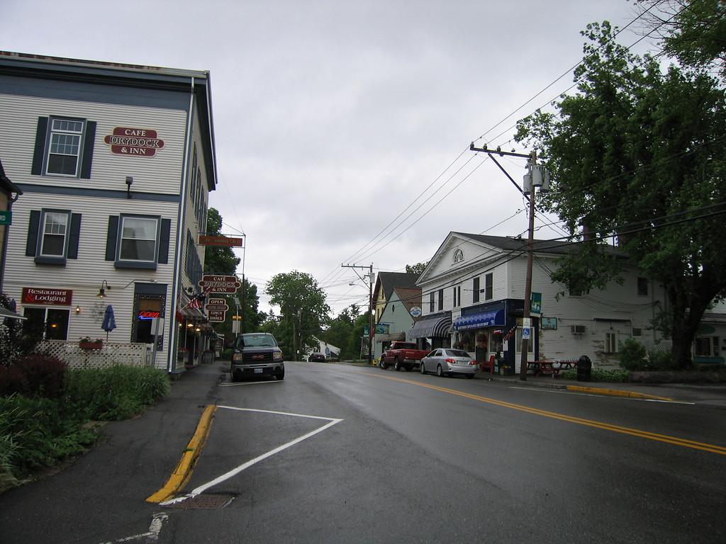 18 Southwest Harbor