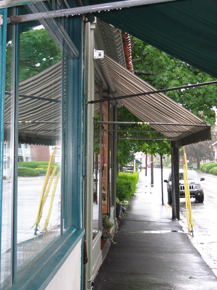 25 Southwest Harbor Storefronts