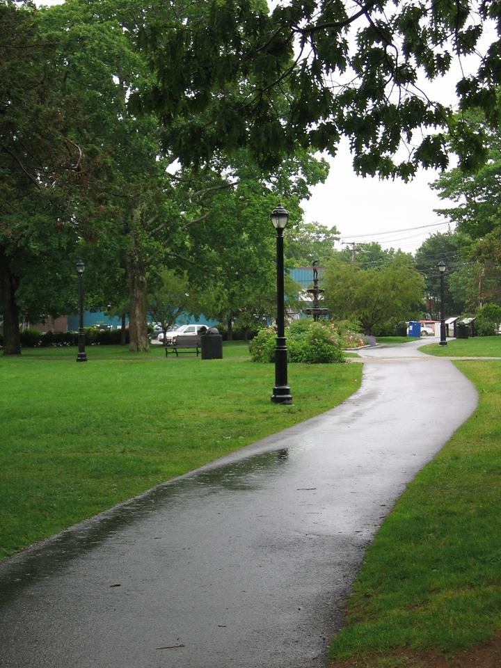 16 Bar Harbor Park Walkway