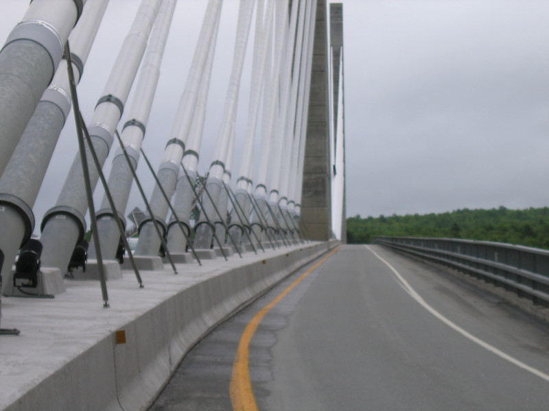 14 Bridge and Roadway