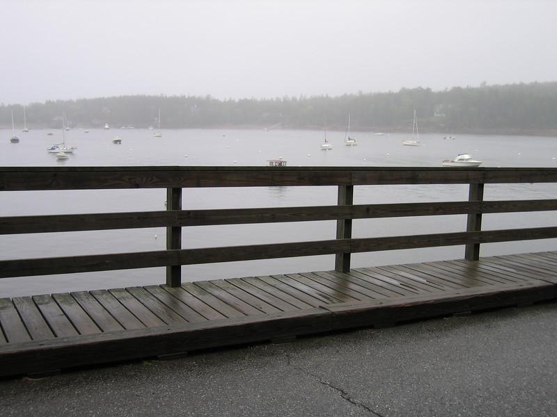 45 Boardwalk and Harbor