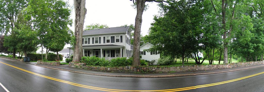 18 Somesville Residence Pan