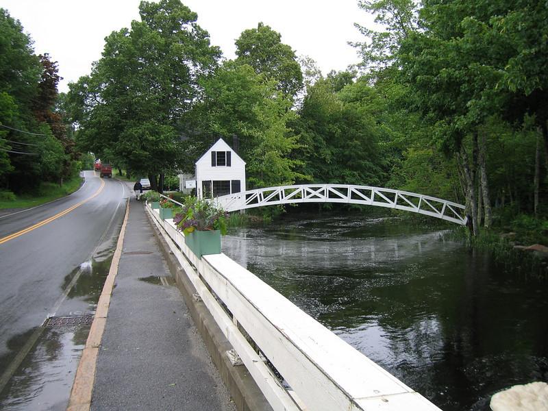 10 Bridge and Footbridge
