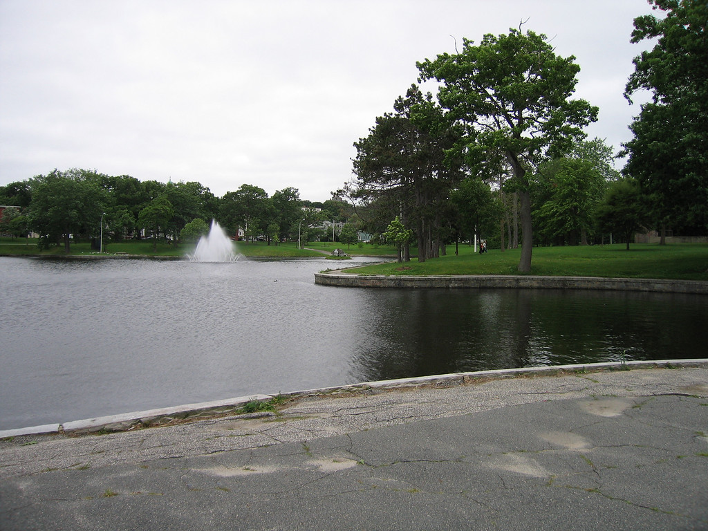 10 Park and Pond LS
