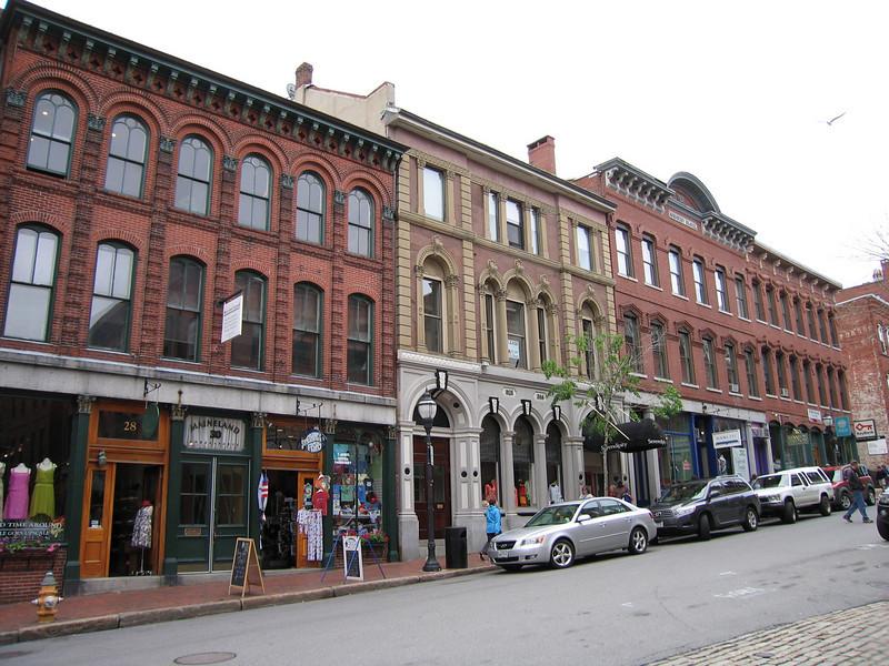 23 Exchange Street II