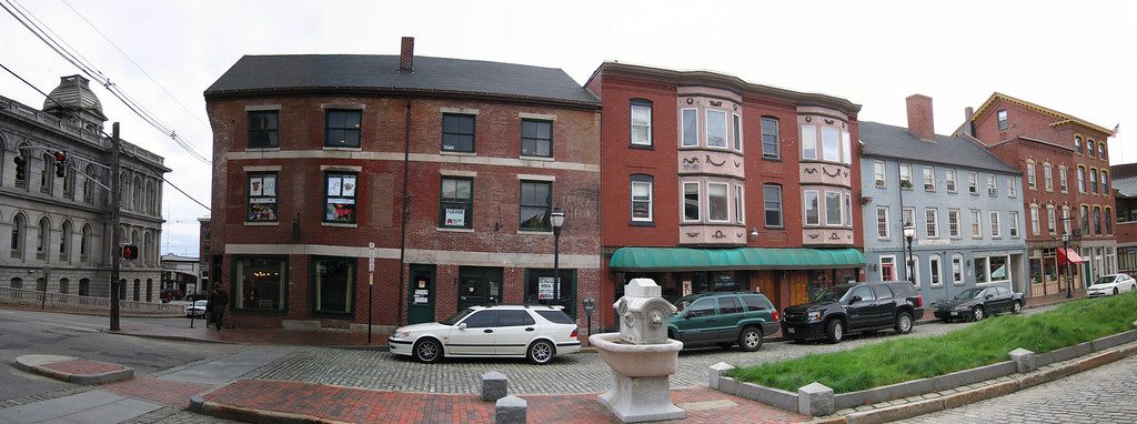 13 Fore Street Pan