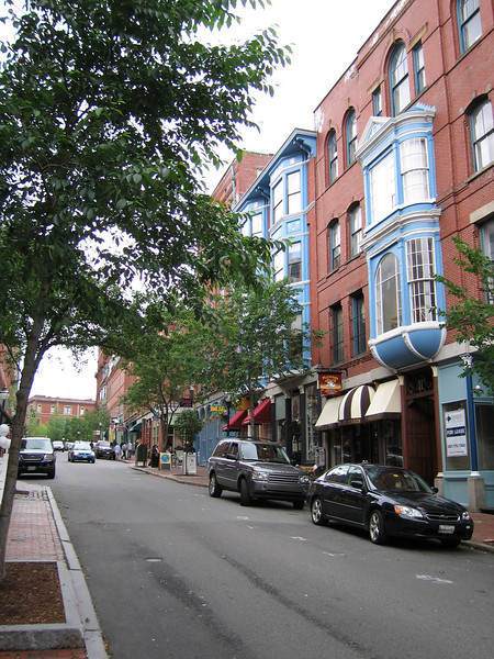 21 Exchange Street