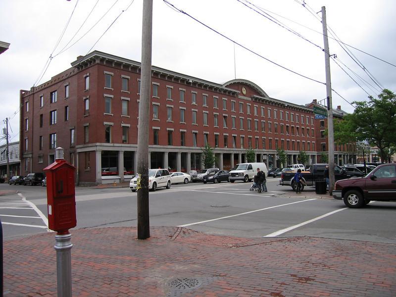 07 Commercial Street II