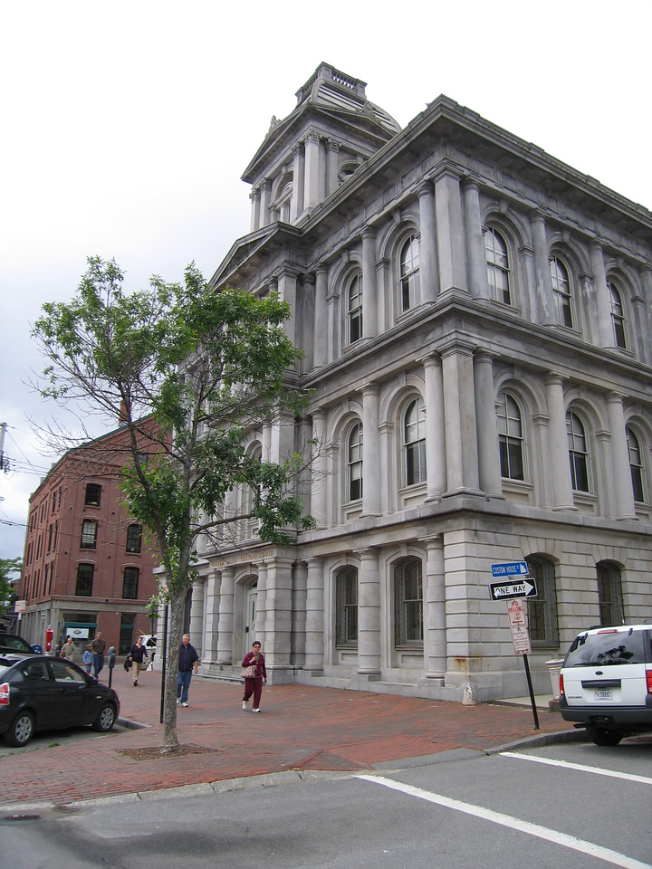 04 Customs House MS