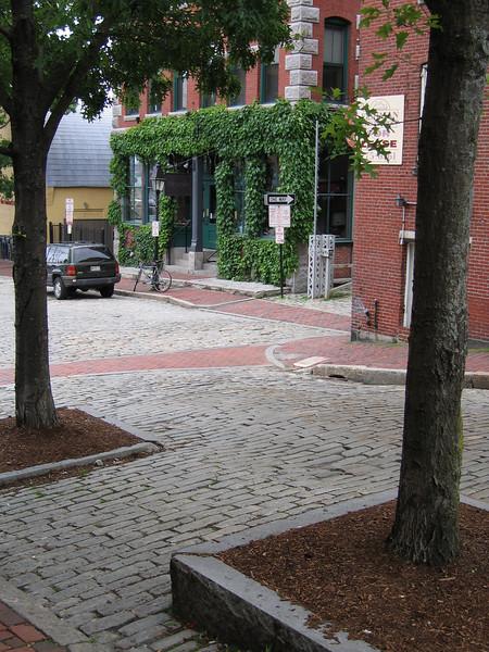 26 Dana Street