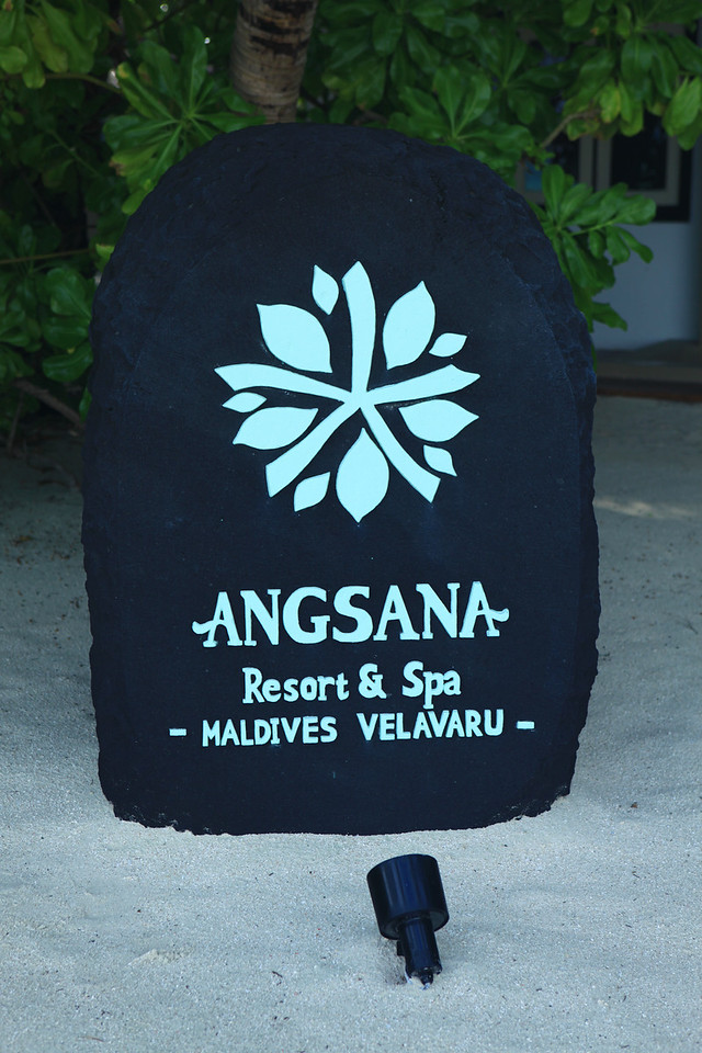 Angsana has two resorts in the Maldives.  Velavaru has 79 on-island villas and 33 in-ocean villas.