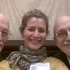 Jim Hamilton, Anna Christina Soy, and Kendall Walton<br /> Photo: AR