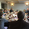 Trustees Lunch Meeting<br /> <br /> Photo: CF