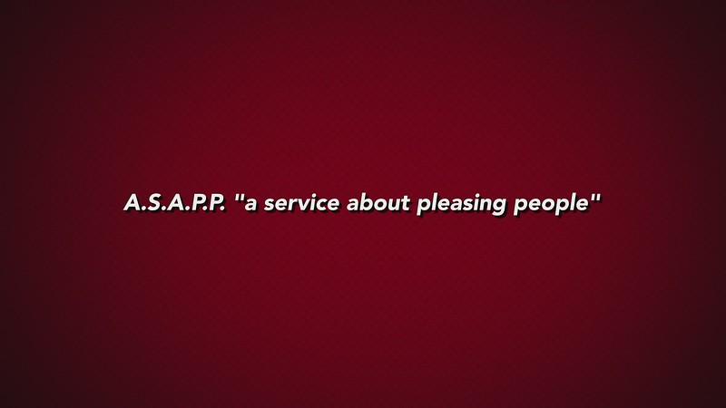 A.S.A.P.P. BARBER COLLEGE
