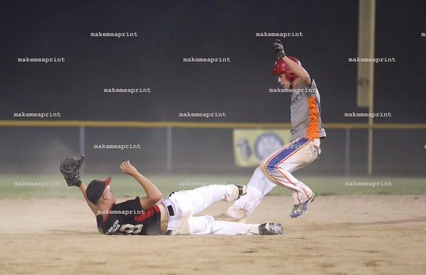 ASA Softball Events