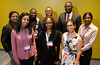 Recipients of the 2017 Conquer Cancer Foundation of ASCO Resident Travel Award for Underrepresented Populations during 2017 Conquer Cancer Foundation Diversity in Oncology Meet & Greet Event
