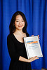 2017 Young Investigator Award Recipient May Tun Saung, MD during 2017 Grants & Awards Ceremony and Reception