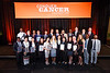 2017 International Development and Education Award (IDEA) Recipients during 2017 Grants & Awards Ceremony and Reception