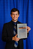 2017 Young Investigator Award Recipient Aaron Mitchell, MD, during 2017 Grants & Awards Ceremony and Reception