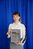 2017 IDEA Recipient Evgeniya Vladimirovna Kharchenko, MD during 2017 Grants & Awards Ceremony and Reception
