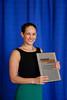 2017 Career Development Award Recipient Melissa Accordino, MD, during 2017 Grants & Awards Ceremony and Reception