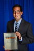 2017 Young Investigator Award Recipient Michael Wagner, MD, during 2017 Grants & Awards Ceremony and Reception