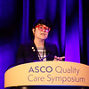"Fumiko Ladd Chino, MD, BA, presenting abstract #230, ""Opioid-Associated Deaths in Patients with Cancer: A Population Study of the Opioid Epidemic Over the Past 10 Years"" presents Oral Abstract Session A"