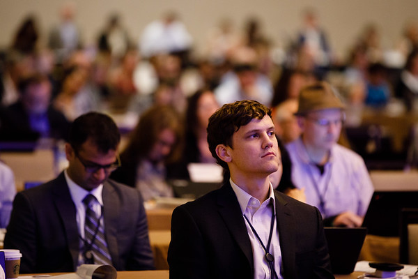 Attendees at the ASCO Quality Care Symposium