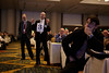San Francisco, CA - ASCO GU 2010: Attendees at the 2010 American Society of Clinical Oncology (ASCO) Genitourinary Cancers Symposium here today, Friday March 5, 2010. Physicians, researchers, healthcare professionals, advocates and survivors from across the United States and over seas attended the meeting which features the latest research on Genitourinary cancer treatment and prevention. Date: Friday March 5, 2010 Photo by © ASCO/Todd Buchanan 2010 Technical Questions: todd@toddbuchanan.com; Phone: 612-226-5154.