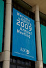 Orlando, FL - ASCO 2009 Annual Meeting: General views of the Orange County Convention center here today, Thursday May 28, 2009 during the American Society of Clinical Oncology's (ASCO) 45th Annual Meeting. The meeting attracts more than 25,000 oncologists, cancer researchers and cancer care professionals from more than 100 countries. Photo by © ASCO/Todd Buchanan 2009, ASCO Contact: Kelly Powell/Communications Dept.; 571-483-1365. Technical Questions: todd@toddbuchanan.com; Phone: 612-226-5154.