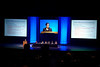 "Chicago, IL - 2010 ASCO Annual Meeting: Dr. Patricia Ganz speaks during the ""Sex and the Survivor"" session at the American Society of Clinical Oncology Annual Meeting on Friday, June 4, 2010. Over 32,000 physicians, researchers and healthcare professionals from over 100 countries attended the meeting, which was held at McCormick Place and featured the latest innovations in cancer research, quality, practice and technology. Date: 6/4/2010 Photo by © ASCO/Todd Buchanan Technical Questions: todd@toddbuchanan.com;  ASCO Contact: photos@asco.org"