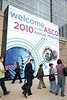 Chicago, IL - 2010 ASCO Annual Meeting: General views at the American Society of Clinical Oncology Annual Meeting on Friday, June 4, 2010. Over 32,000 physicians, researchers and healthcare professionals from over 100 countries attended the meeting, which was held at McCormick Place and featured the latest innovations in cancer research, quality, practice and technology. Date: Friday June 4, 2010 Photo by © ASCO/Todd Buchanan 2010 Technical Questions: todd@toddbuchanan.com; ASCO Contact: photos@asco.org