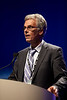 Chicago, IL - ASCO 2011 Annual Meeting: Jaap Verweij speaks during the Developmental Therapeutics - Experimental Therapeutics Oral Abstract Session at the American Society for Clinical Oncology Annual Meeting here today, Sunday June 5, 2011. Over 25,000  physicians, researchers and healthcare professionals from over 100 countries are attending the meeting which is being held at the McCormick Convention center and features the latest cancer research in the areas of basic and clinical science. Date: Sunday June 5, 2011 Photo by © GMG/Scott Morgan 2011 Technical Questions: todd@toddbuchanan.com; ASCO Contact: photos@asco.org Event Name: Developmental Therapeutics - Experimental Therapeutics Oral Abstract Session