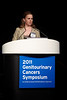 2011 ASCO GU Symposium : 1 gallery with 11 photos