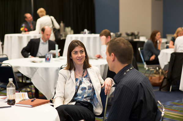 Chicago, IL - ASCO 2011 Annual Meeting: - Attendees talk and relax in the Trainee and Jr. Faculty lounge at the American Society for Clinical Oncology (ASCO) Annual Meeting here today, Sunday June 3, 2012.  Over 31,000 physicians, researchers and healthcare professionals from over 100 countries are attending the meeting which is being held at the McCormick Convention center and features the latest cancer research in the areas of basic and clinical science. Photo by © ASCO/Brian Powers 2012 Technical Questions: todd@toddbuchanan.com; ASCO Contact: photos@asco.org